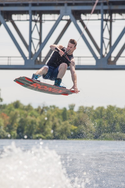 Mathew Mc Creadie at the 2019 Euros Ukraine - Photo Mark Osmond