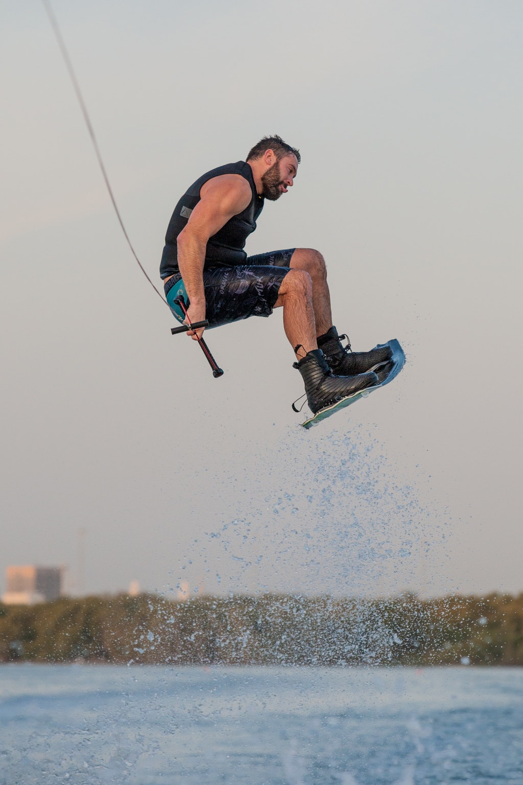 Ross Phillips, TeamGB 🇬🇧, at the 2019 Worlds in Abu Dhabi