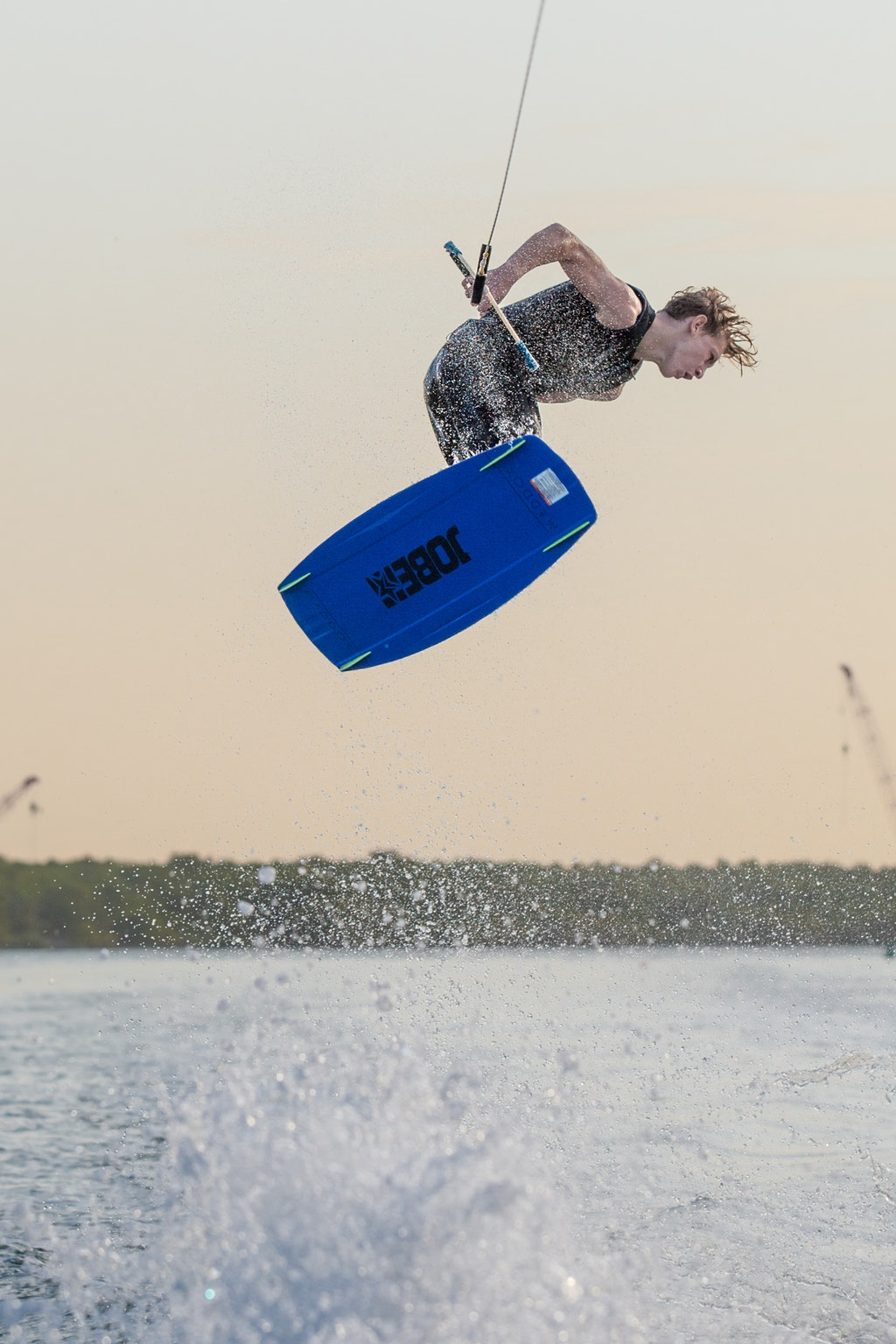 Travis Beaton at the 2019 Worlds Abu Dhabi