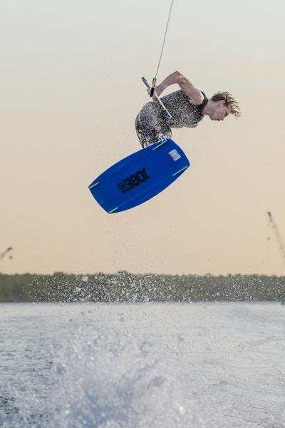 Travis Beaton, TeamGB 🇬🇧, at the 2019 Worlds in Abu Dhabi - Photo Mark Osmond
