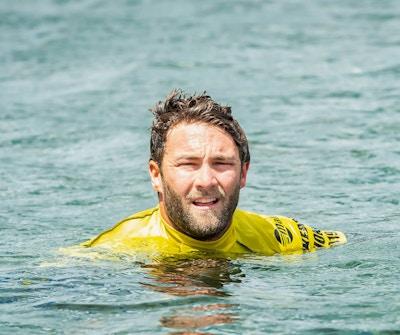 Lee Debuse, 2021 British Wakeboard Squad - Photo Mantis Pro Media