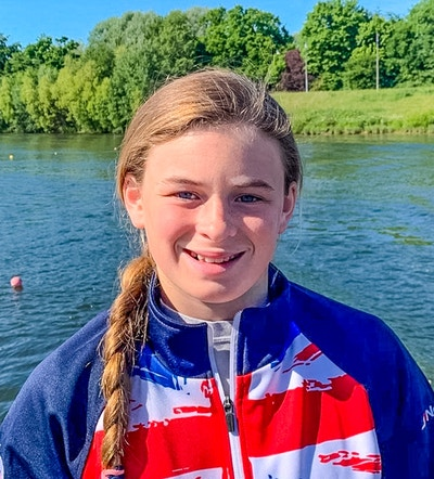 Baye Hoctor Duncan at the 2020 British Wakeboard Squad - Photo Mark Osmond