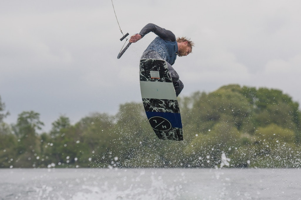 Scott O'Keefe 1/5 at the 2021 Test Practice Isis, Reading