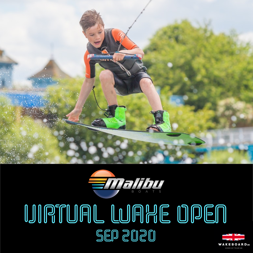 Results for Boys, Girls and Groms for 2020 Malibu Virtual Wake Open