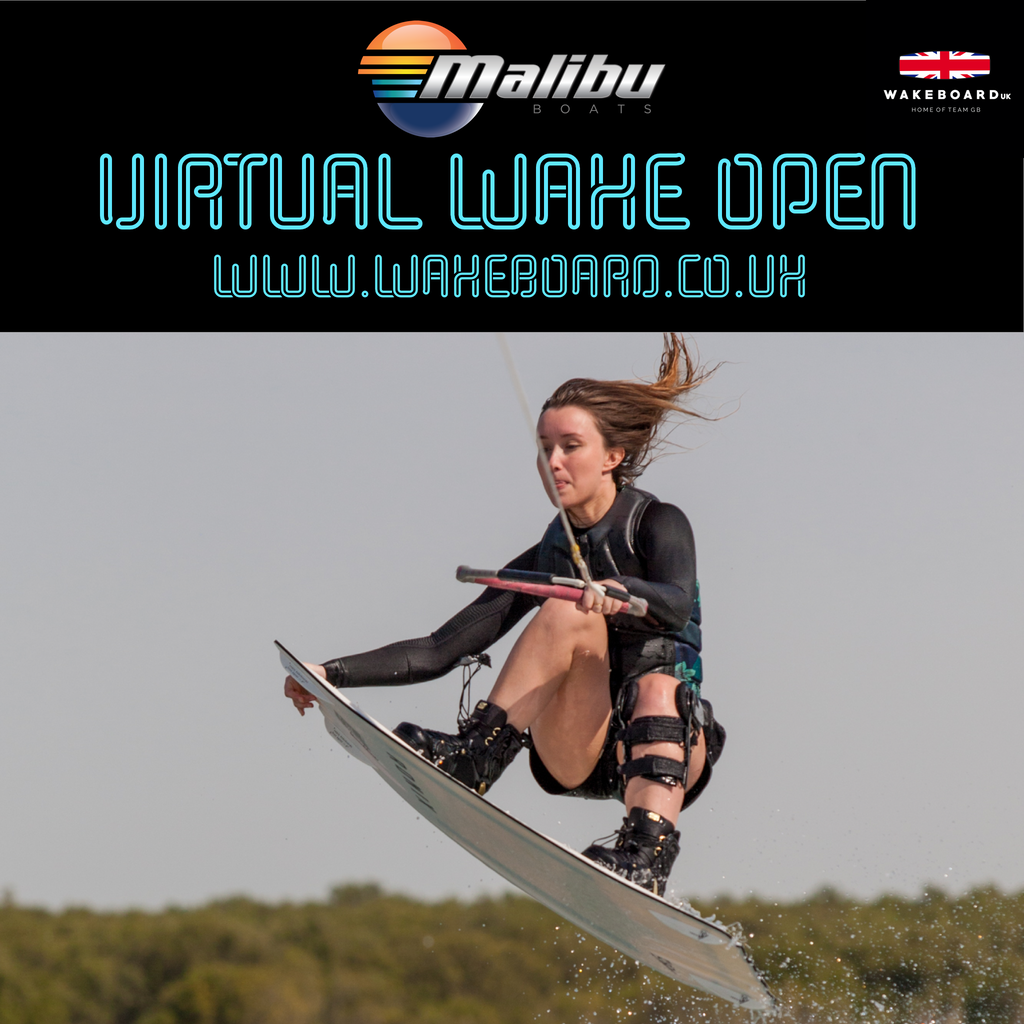 2020 Malibu Virtual Wake Open Results for Open Women