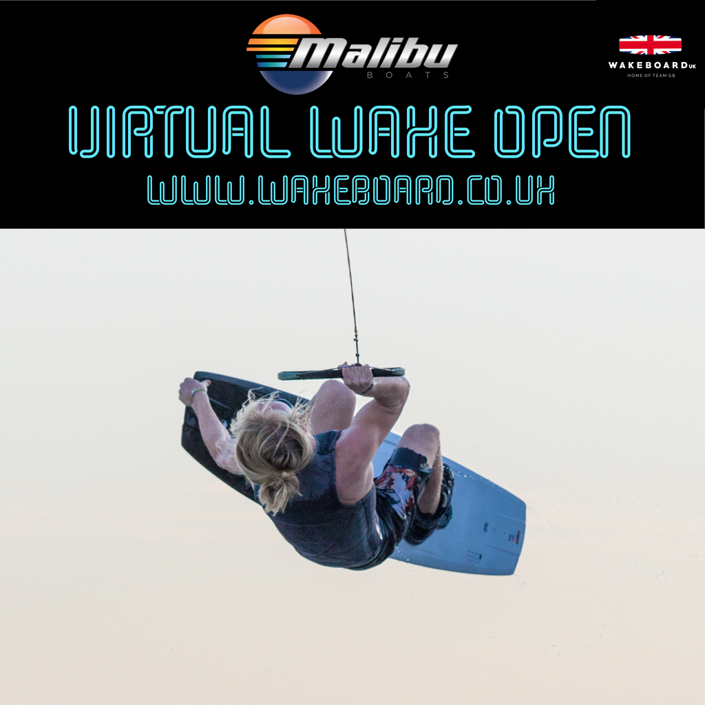 2020 Malibu Virtual Wake Open Results for Open Men