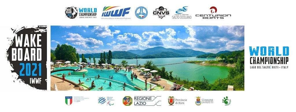 2021 IWWF World Wakeboard Championships